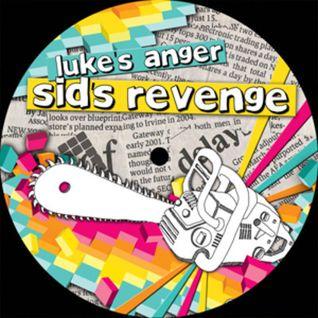 CrankCast 1 - Luke's Anger