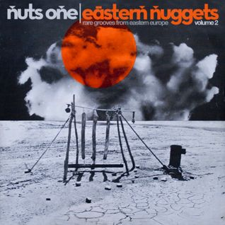 Nuts One - Eastern Nuggets Vol.2