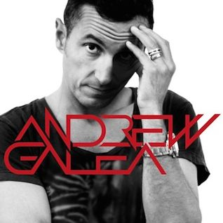 Andy Galea Hour 1 The Global Sessions April 2014