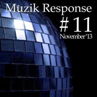 Muzik Response #11 (November Mix '13) [http://muzikresponse.tumblr.com/]