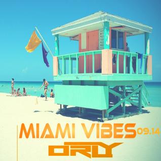 Miami Vibes 09.14
