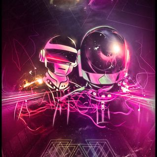 Daft Punk - Essential Mix Classic 1997