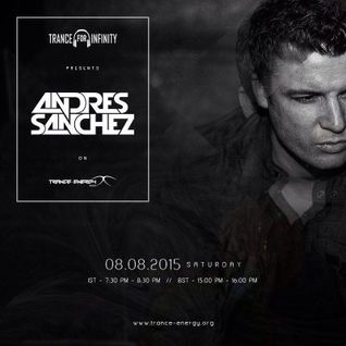 TFI Sessions (Guestmix - Andres Sanchez) on Trance-Energy Radio