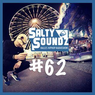Salty Soundz #62 x ÄldaDon & Doctor Do