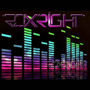Roxright - Recorded live at New Dimensions