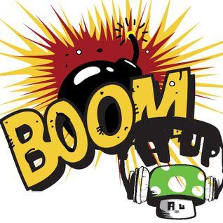 A Up Show 33 9th September - New, Independent Hip-Hop
