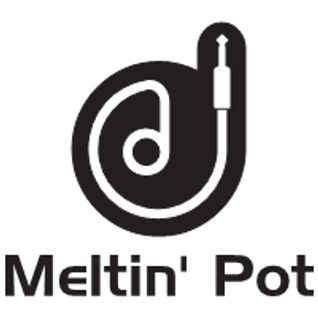 KFMP: Meltin' Pot 25-04-2012