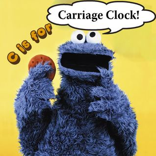 The Carriage Clock 75 -Come on Baby!