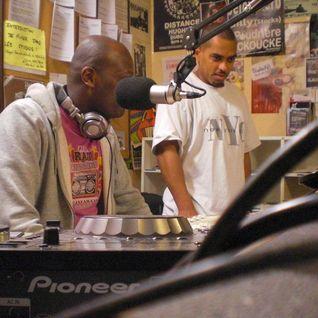 Emission La Voix du HipHop du samedi 28 mai 2011