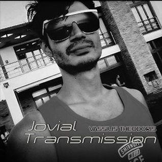 Jovial Transmission_Journey to another world through my eyes_28/01/2016