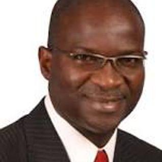 #ContinentalSunrise with Babatunde Raji Fashola
