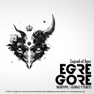 Egregore (Legend Of Ages)