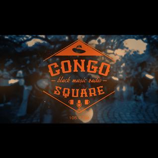 Congo Square Puntata Speciale - Funky Party Live @ Radio Ciroma 10 / 01 / 2015