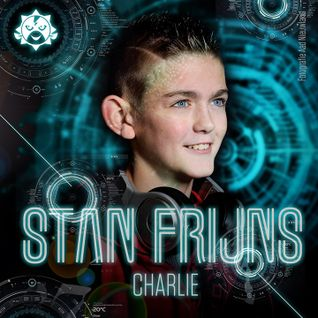 Stan Frijns House Teaser Mix SKA NYE 2014-2015