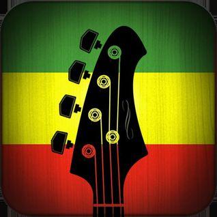 Reggae Revolution 3-19-13