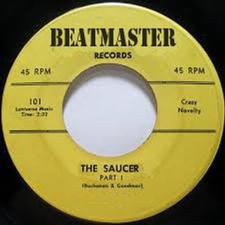 The Saucer 4th July 2015