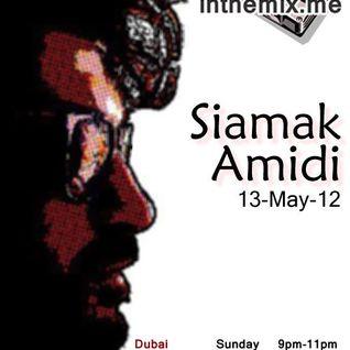 Siamak Amidi @ Inthemix.me [May 13 - 2012]