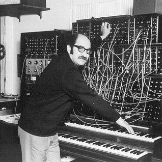 Electronic Odyssey : Mort Garson