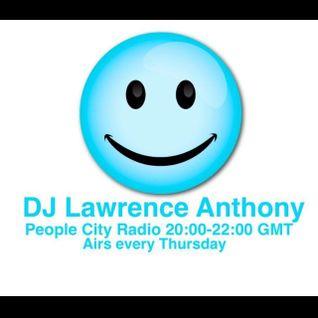 dj lawrence anthony pcr radio 21/01/16