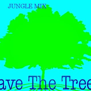 Save the Trees-Jungle Mix