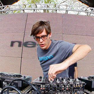 NEELIX Recorded LIVE 2010