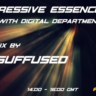 Suffused - Progressive Essence [03 Sep 2012] on Pure.FM