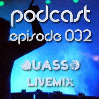 Podcast episode 032
