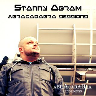 Abracadabra Sessions With Stanny Abram October-vol.1
