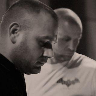 Dexter Curtin & Marcus Jahn - Live at Elsterartig, Leipzig 12-02-2016