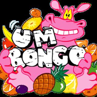 Umbongo - Totally Tropical Summer MixTape