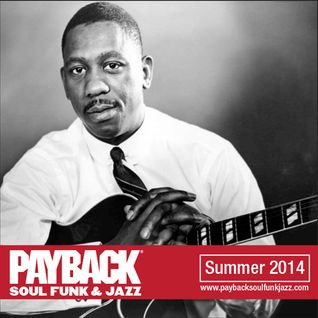 PAYBACK Soul Funk & Jazz Summer 2014 Selection