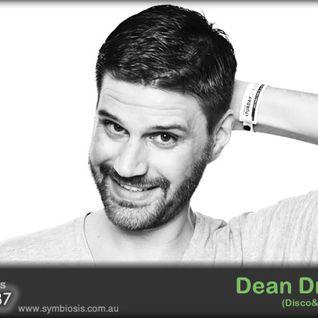 Symbiosis 87 – Dean Driscoll (Disco&Mercy, Berlin) – Live at ENTER.MINUS shop, Sonar 2012