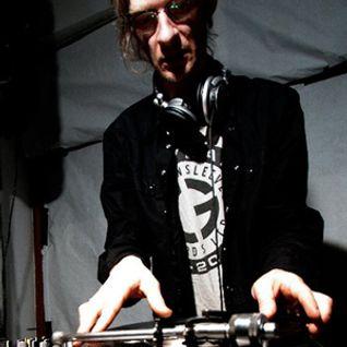 DJ Harold Lloyd - Jungletape (May 1997)