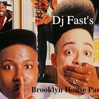 Dj FAST's Brooklyn House Party (2010)