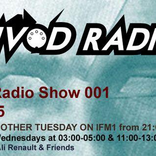 VIVOD RADIO 001 080915