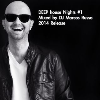 Marcos Russo @ Deep House Nights #1