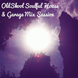 DJ ASMATIC - Oldskool Soulful House & Garage Mix Session