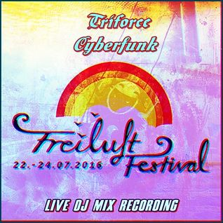Piotre Kiwignon - Freiluft Festival DJ Set [Live Recorded Mix]