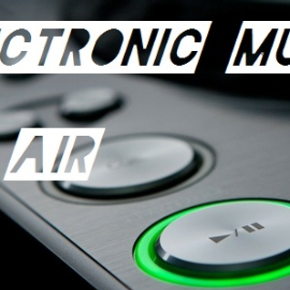 Electronic Music on AIR 12 / BEST MUSHUPS & BOOTLEGS
