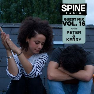 Guest Mix Vol.16 - Peter & Kerry