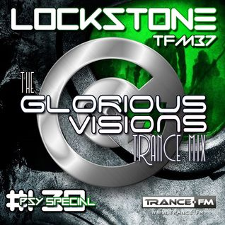 The Glorious Visions Trance Mix 130 Psy Special