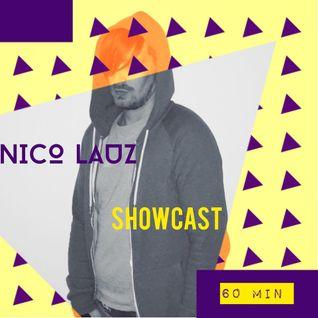 Nico Lauz live @ Livingroom