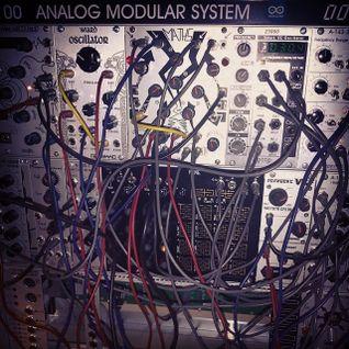 DJ TygA - Deep Electronica Lounge pt1