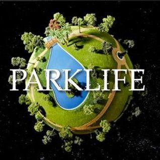 Tony Rebel's Parklife Playlist