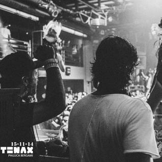 Supernova live @ Tenax (Nobody's Perfect) ~ 15/11/2014