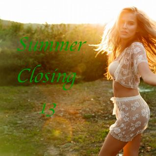 SUMMER CLOSING (2013 Festival Mix)