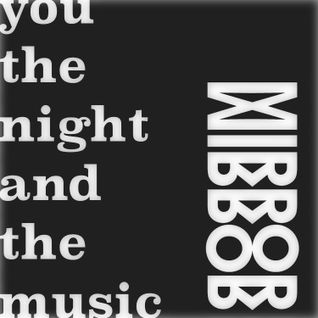 You, the Night and the Music #172