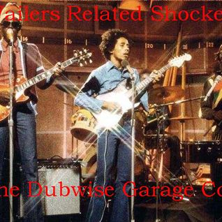 Wailers Related Shockers -  Rare Mixed Tape from Roger Steffens