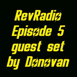 RevRadio Episode 5