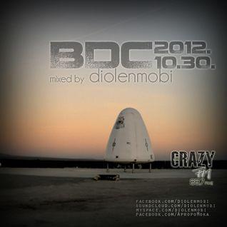 BDC_guest mix (original) by Diolenmobi@CrazyFm_2012_10_30